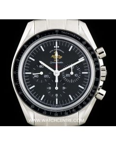 Omega Stainless Steel Limited Series 50th Anniversary Speedmaster 1957 Gents 311.30.42.30.01.001
