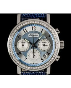 Chopard Stainless Steel Limited Edition Elton John Mille Miglia 17/8331