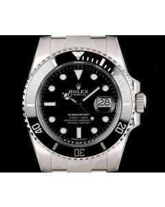 Rolex Unworn Submariner Date Stainless Steel Men's 116610LN