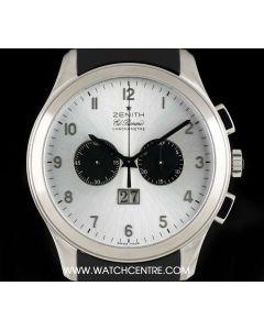Zenith Stainless Steel El Primero Grande Class Chronograph Gents 03.0520.4010