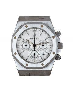 Audemars Piguet Royal Oak Chronograph Stainless Steel 25860ST.OO.1110ST.05
