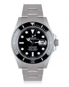 Rolex Submariner Date 41mm 126610LN