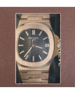 Patek Philippe Nautilus 5711/1R-001