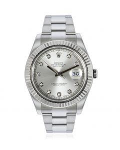Rolex Datejust II 116334