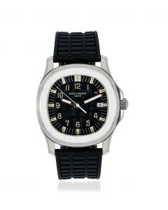 Patek Philippe Aquanaut Stainless Steel 5064A-001