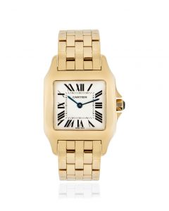 Cartier Santos Demoiselle W25062X9