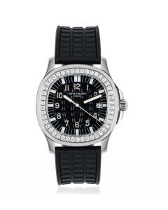 Patek Philippe Aquanaut Luce Stainless Steel 5067A-001