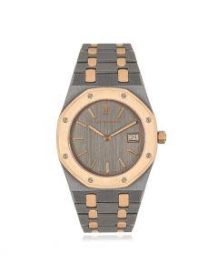 Audemars Piguet Royal Oak 56175TR.OO.0789TR.01