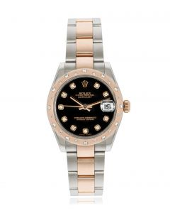Rolex Datejust 31 Diamond Set 178341