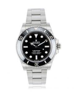 Rolex Submariner Non-Date 41mm 124060
