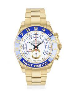 Rolex Yacht-Master II Yellow Gold 116688