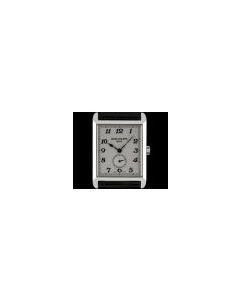 Patek Philippe Gondolo Men's White Gold Crystal-Silvered Dial 5109G-001