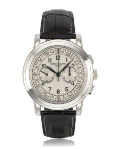 Patek Philippe Complications Chronograph 5070G-001