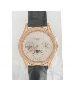 Patek Philippe Perpetual Calendar Single Sealed 3940R-011
