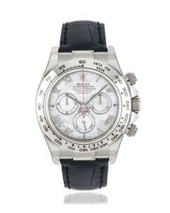 Rolex Daytona NOS Meteorite Dial 116519