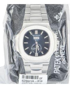 Patek Philippe Nautilus Single Sealed 5726/1A-014