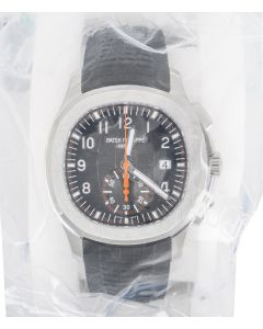 Patek Philippe Aquanaut Single Sealed 5968A-001