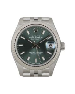 Rolex Datejust 31 Mint Green 278274