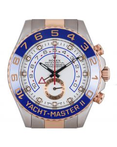 Rolex Yacht-Master II Stainless Steel & Rose Gold 116681