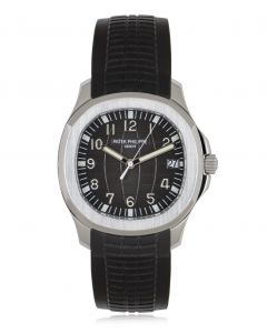 Patek Philippe Aquanaut Stainless Steel B&P 5167A-001