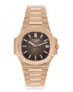 Patek Philippe Nautilus Rose Gold 5711/1R-001
