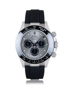 Rolex Daytona Oysterflex 116519LN