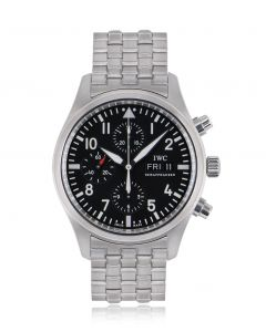 IWC Pilot's Watch Chronograph IW371704