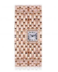 Cartier Panthere de Cartier Cuff Watch Rose Gold WJPN0022
