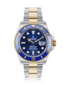 Rolex Submariner Date 41mm 126613LB