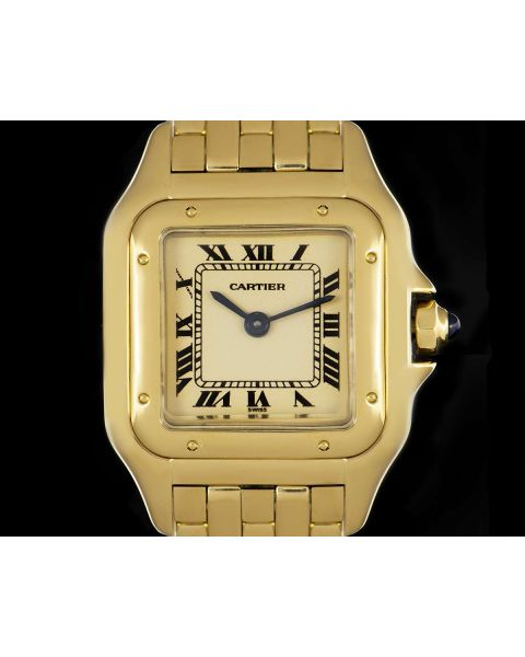Cartier Panthere Women's Yellow Gold 1070
